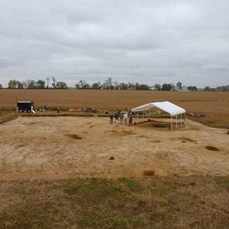 Elkins B site