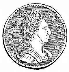 Halfpenny-William-III