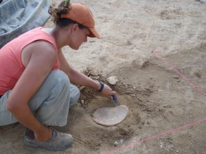 Excavations at the Houston LeCompt Site
